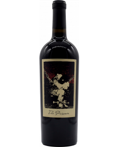 The Prisoner Wine Company The Prisoner 2015