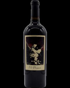 The Prisoner Wine Company The Prisoner 2016