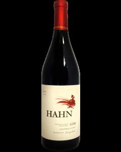 Hahn GSM 2014