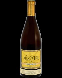 Mer Soleil Reserve Chardonnay 2013
