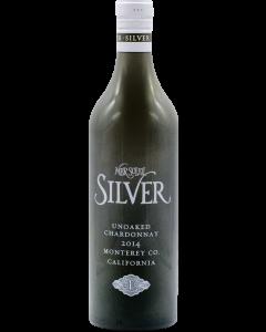 Mer Soleil Silver Chardonnay 2014