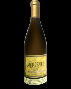 Mer Soleil Reserve Chardonnay 2014