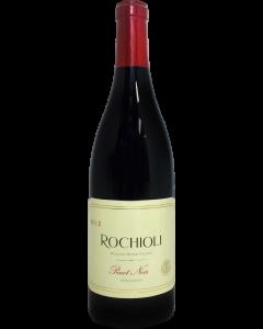 Rochioli Estate Pinot Noir 2012