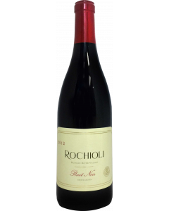 Rochioli Estate Pinot Noir 2014
