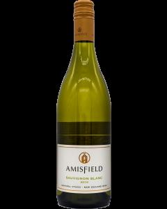 Amisfield Sauvignon Blanc 2016
