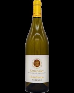 Krauthaker Chardonnay Rosenberg 2015