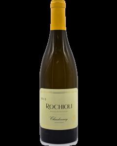 Rochioli Estate Chardonnay 2013