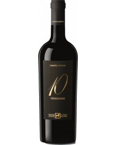 Tenuta Ulisse 10 Vendemmie Limited Edition