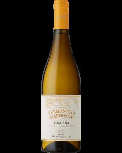 Dal Cero Vermentino Chardonnay 2017