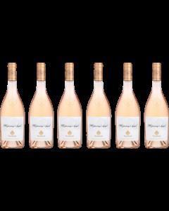 Whispering Angel 2020 6 Bottle Case
