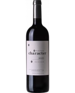 Wine & Soul Pintas Douro Character Tinto 2017