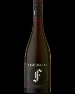Framingham Pinot Noir 2017