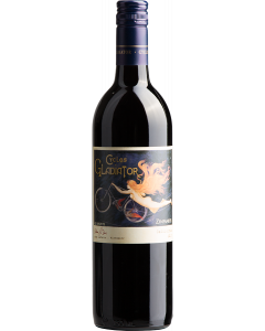 Cycles Gladiator Zinfandel 2016