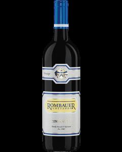 Rombauer Vineyards Zinfandel 2015