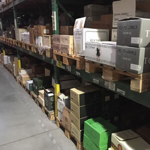 8Wines Warehouse